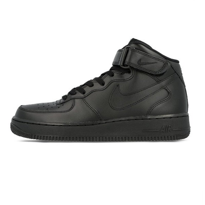 Original Nike Air Force Official Breathable Men Skateboarding Shoes Sports